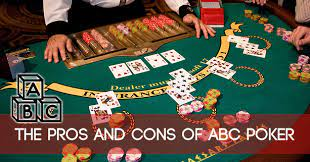 Top Poker Pros and Cons